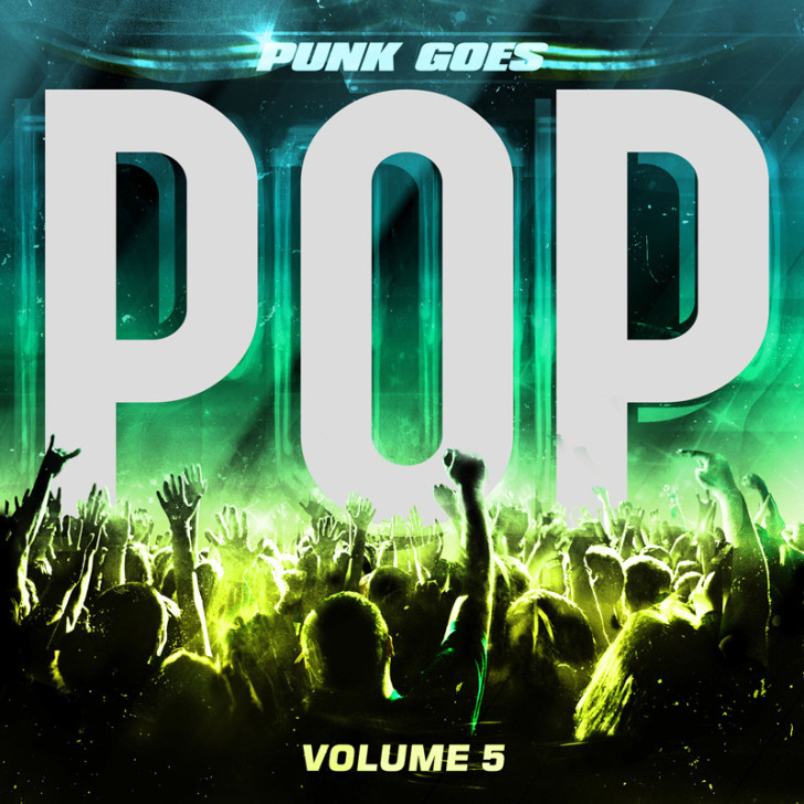 punkgoespopvol5cover